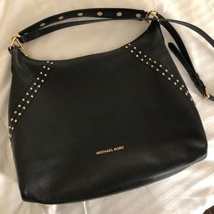Michael Kors Purse with extended strap